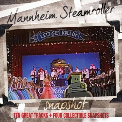 Snapshot: Mannheim Steamroller