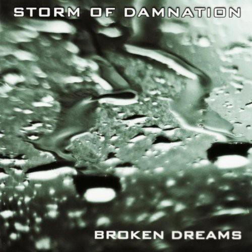 Broken Dreams [Import]