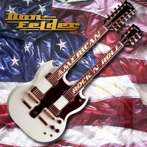 Don Felder - American Rock 'n' Roll [LP]