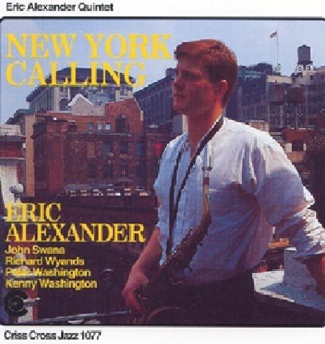 New York Calling