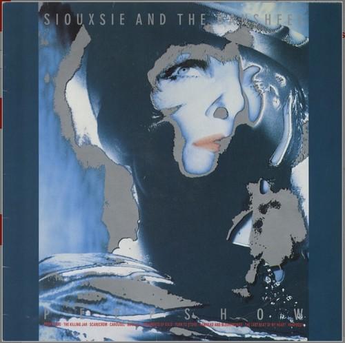 Peepshow , Siouxsie & the Banshees