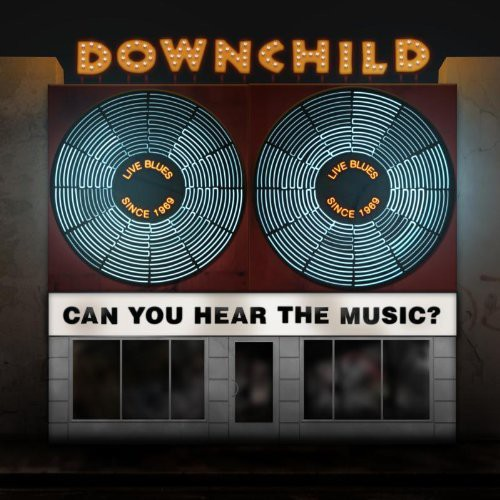 Downchild - Tbc (Not Yet Confirmed)