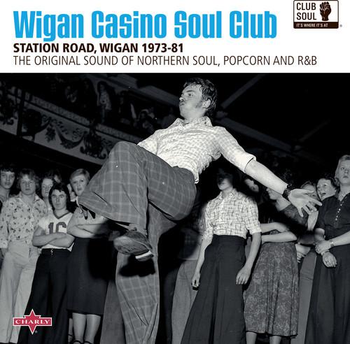 Wigan Casino Soul Club /  Various [Import]