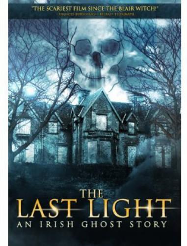 Last Light: Irish Ghost Story