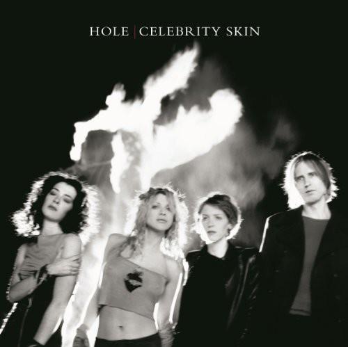 Hole - Celebrity Skin [Colored Vinyl] [180 Gram]