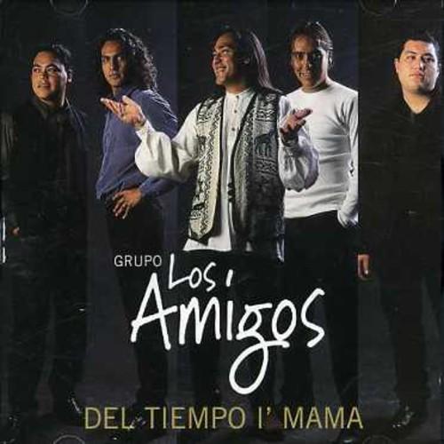 Del Tiempo I'mama [Import]