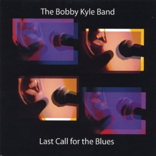 Last Call for the Blues