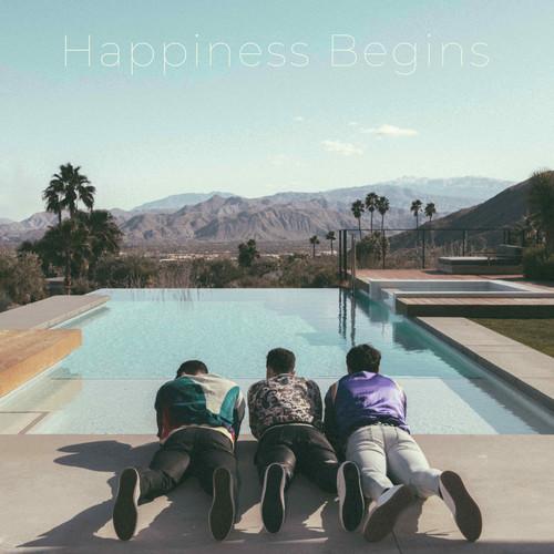 Jonas Brothers - Happiness Begins [2LP]