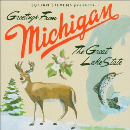 Michigan [Import]