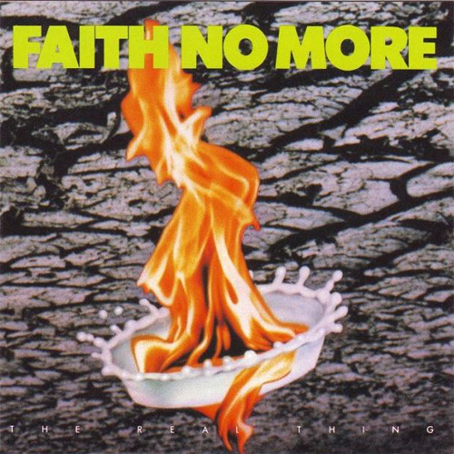Faith No More - The Real Thing [Deluxe 2LP]