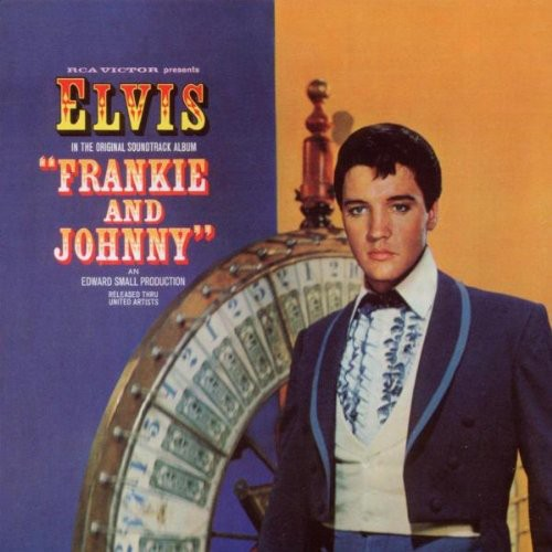 Frankie & Johnny [Import]
