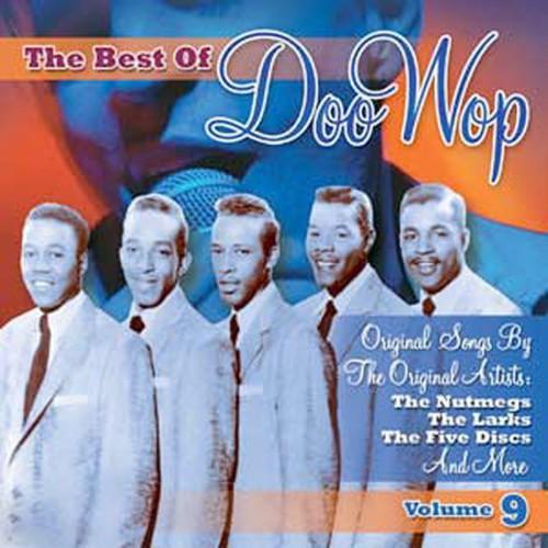The Best Of Doo Wop, Vol. 9