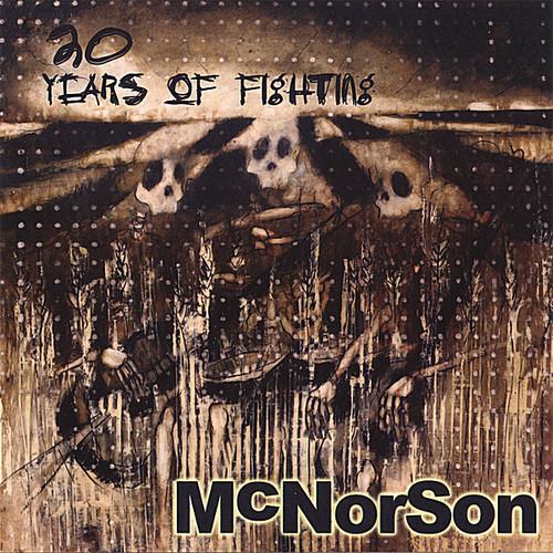 20 Years of Fighting