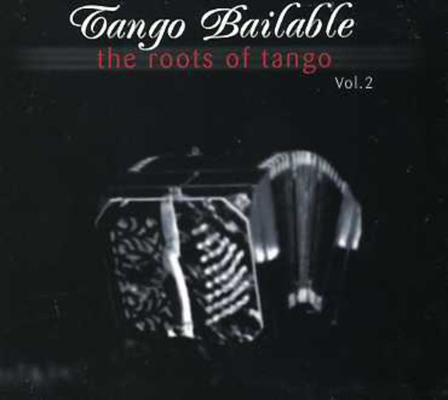 Tango Bailable 2 [Import]