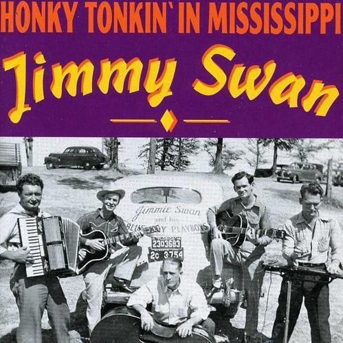Honky Tonkin In Mississippi