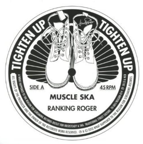 Muscle Ska [Import]