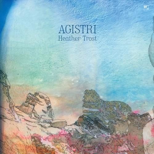 Heather Trost - Agistri