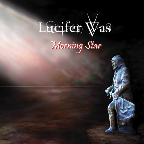 Lucifer Was - Morning Star (blue Vinyl)