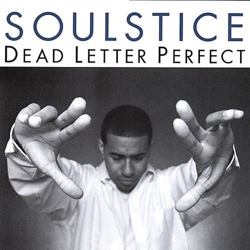 Dead Letter Perfect