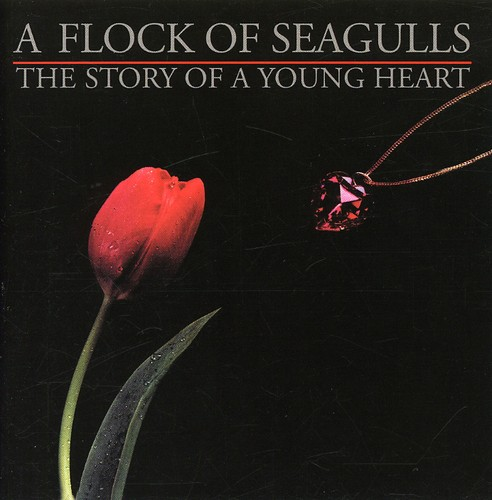 The Story Of A Young Heart [Import]