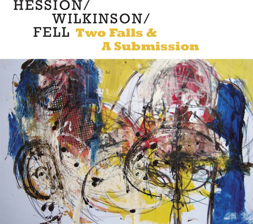 Two Falls and A Submission