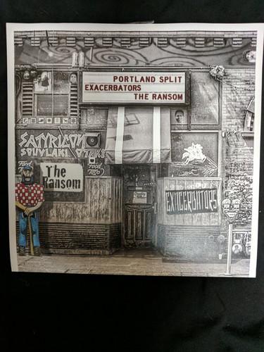Split EP [Explicit Content]