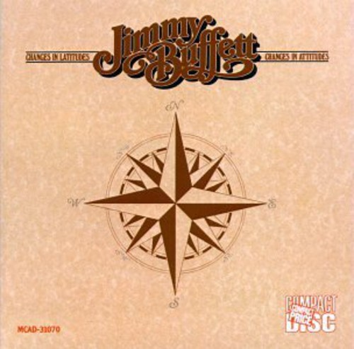 Jimmy Buffett-Changes in Latitudes Changes in Attitudes
