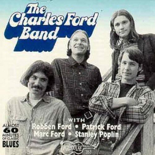 Charles Ford Band - Charles Ford Band
