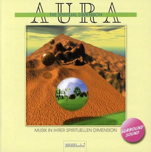 Aura: Spiritual Dimension /  Various [Import]