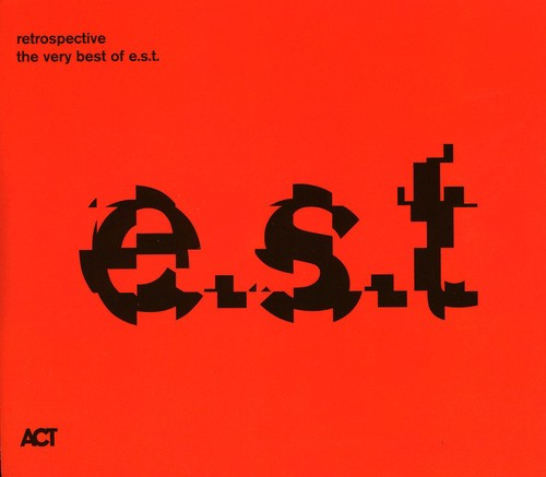 Retrospective: Very Best of Est