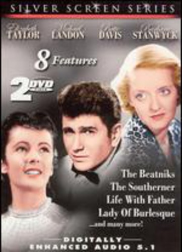 Silver Screen Series 3