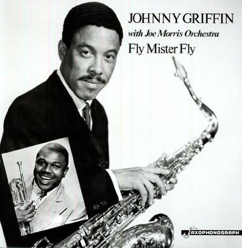 Fly Mr. Fly