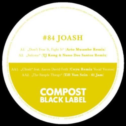 Compost Black Label 84