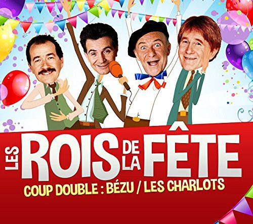 Bezu & Les Charlots [Import]