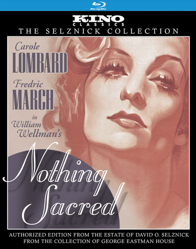 - Nothing Sacred (1937)