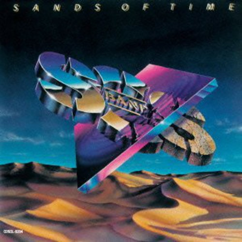 Sands of Time [Import]
