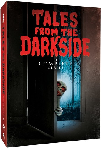 Tales From the Darkside: The Complete Series