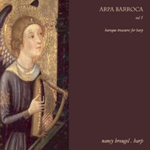 Baroque Harp Vol. 5