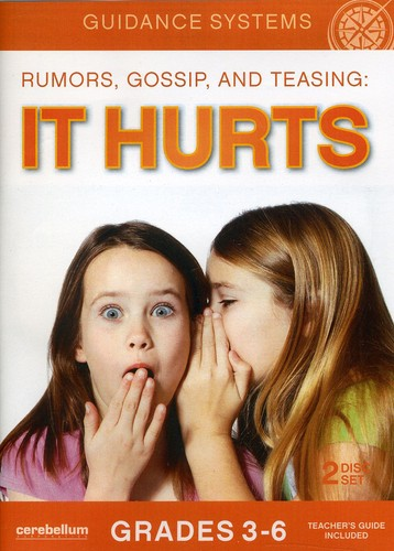 Rumors Gossip & Teasing: It Hurts