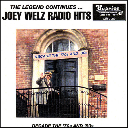Legend Continues: Radio Hits 70s & 80s