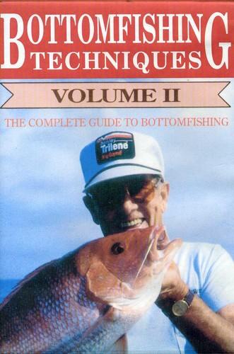 Bottom Fishing: Volume 2