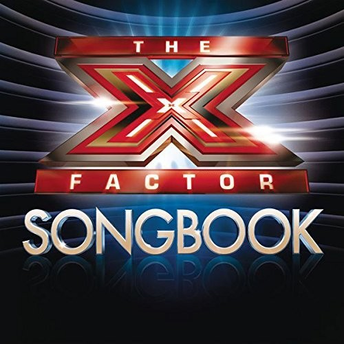 The X Factor Songbook (Original Soundtrack) [Import]