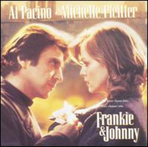 Frankie & Johnny (Original Soundtrack)