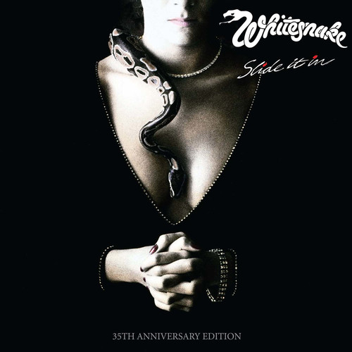 Whitesnake - Slide It In: 35th Anniversary Edition [2LP]