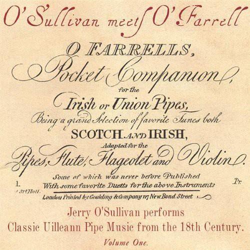 Osullivan Meets Ofarrell