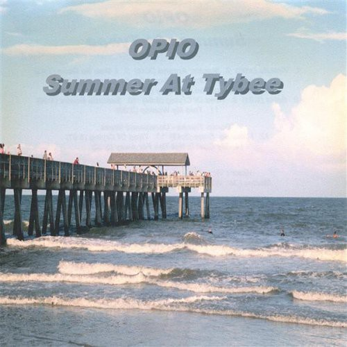 Summer at Tybee