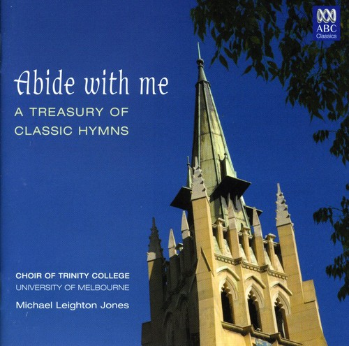 Abide with Me: Classic Hymns