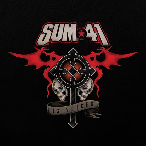 Sum 41 - 13 Voices [Vinyl]
