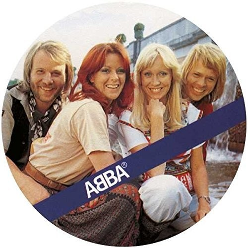 Name Of The Game (Picture Disc) [Import]