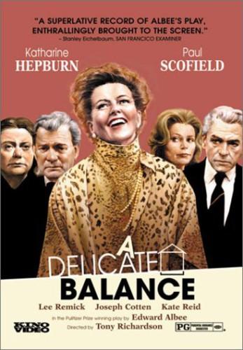 - Delicate Balance / (Ws)